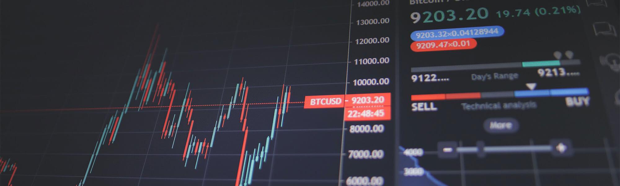 Bitcoin data