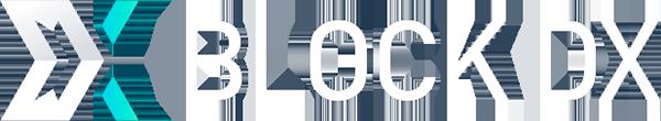 Block DX Logo