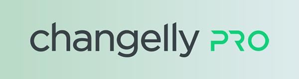 Changelly Pro Logo