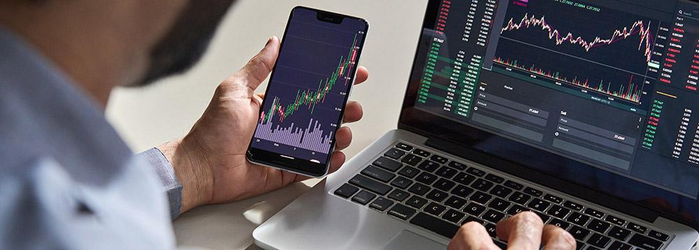 Crypto exchange types