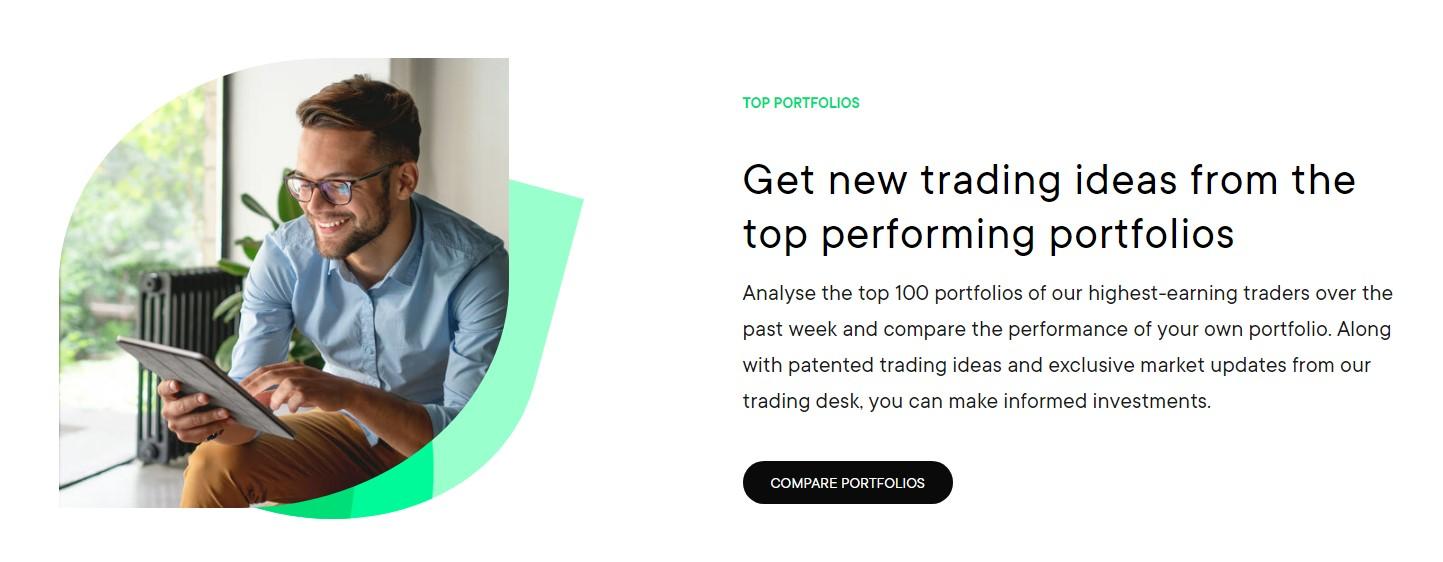 Cointree portfolio
