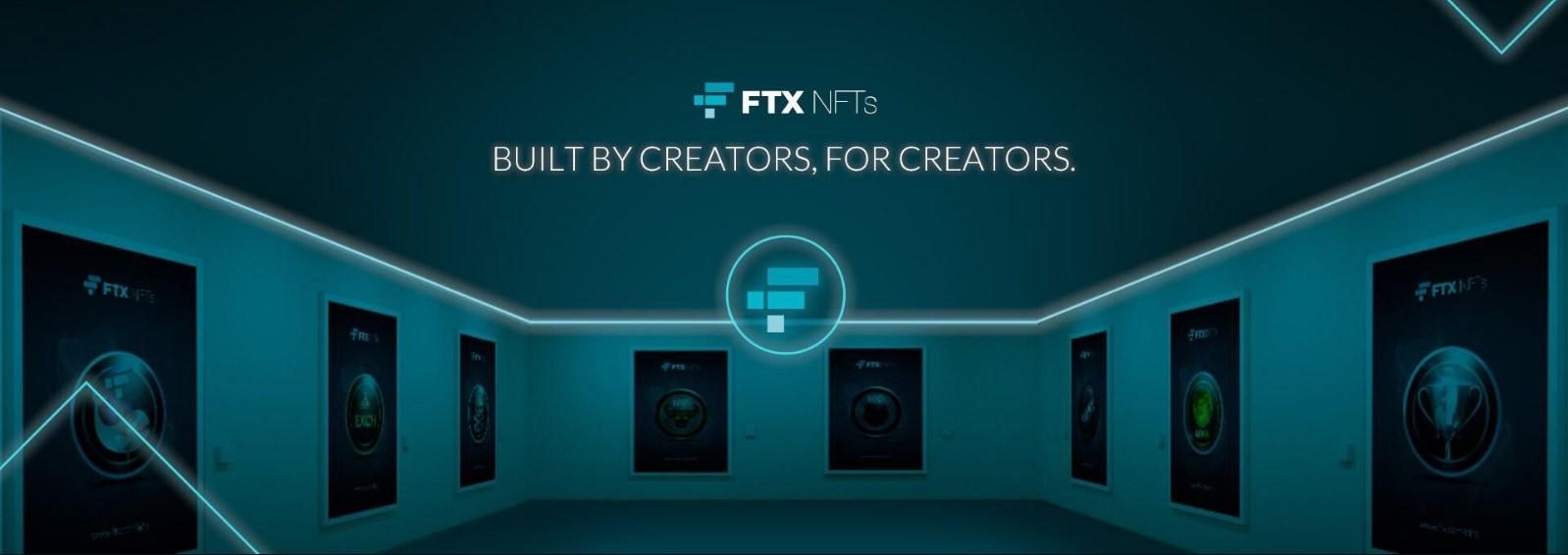 FTX Exchange NFT