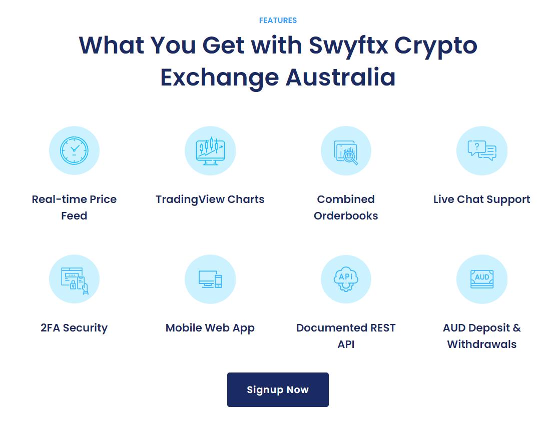 crypto trader australia