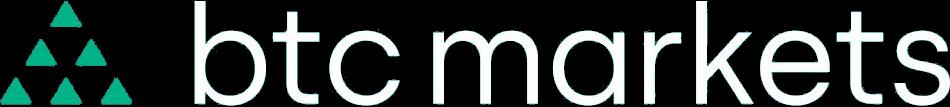 BTC market exchange logo