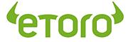 eToro exchange logo