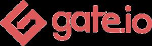 Gate.io Exchange Logo