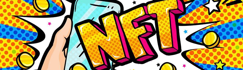 Crypto Art NFT