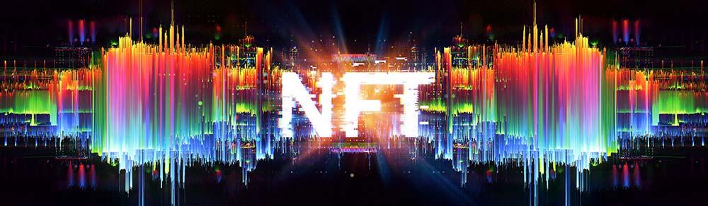 NFT Header